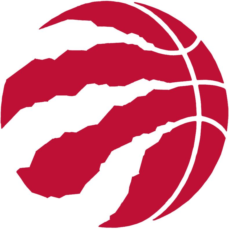 Resultado de imagen de logo toronto raptors