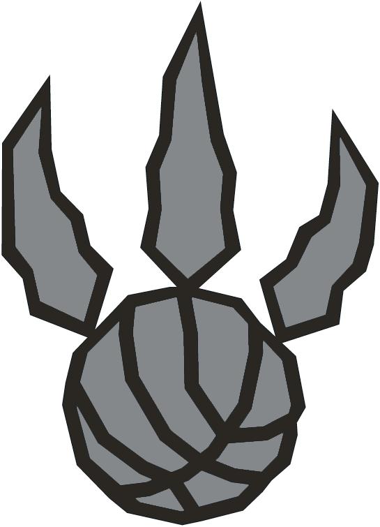Toronto Raptors Logo Alternate Logo (2011/12-2014/15) -  SportsLogos.Net