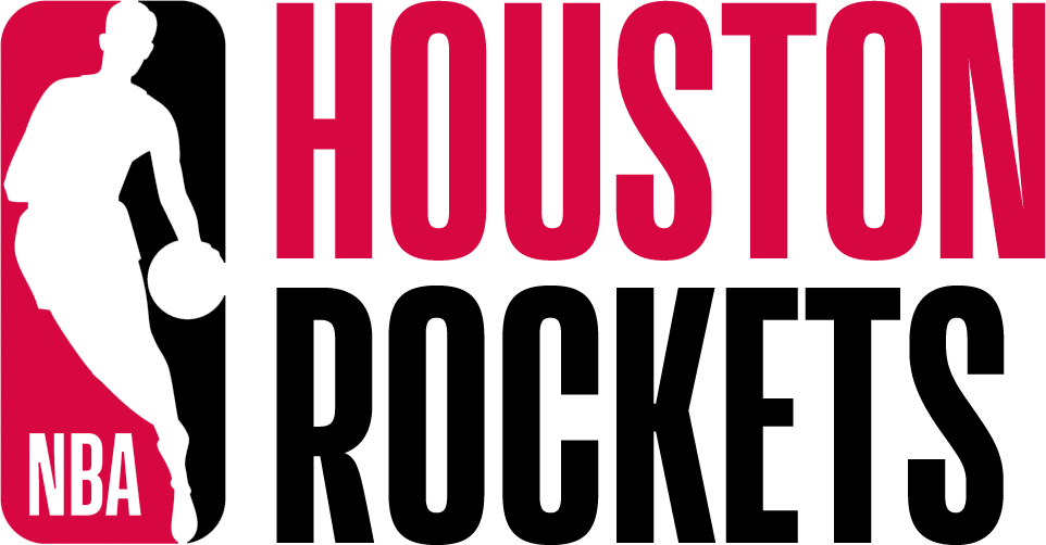 Houston Rockets Logo Misc Logo (2017/18) - Note: This is not a legitimate team logo, it was originally created by this site for an April Fool's Day joke using the NBA's standardized logo system in 2018 SportsLogos.Net