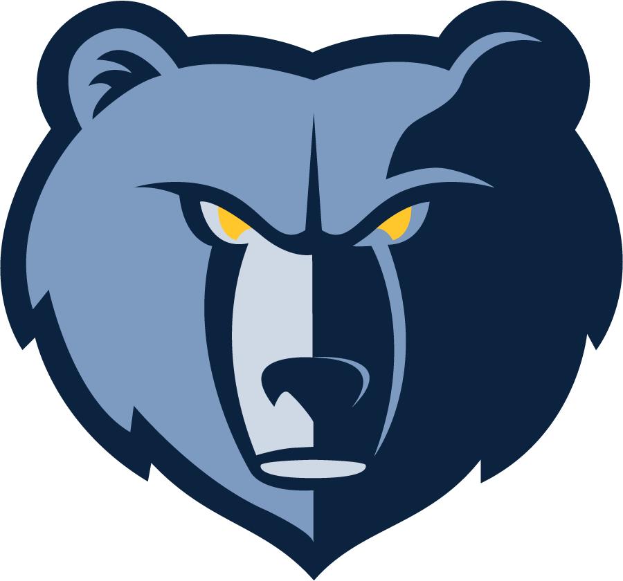 Memphis Grizzlies Alternate Logo National Basketball Association Nba Chris Creamer S Sports Logos Page Sportslogos Net