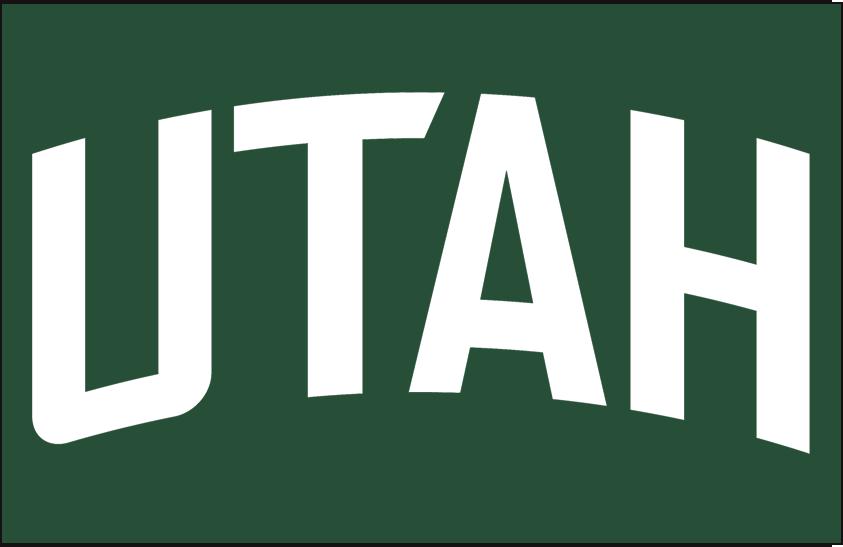 Utah Jazz Jersey Logo - National Basketball Association (NBA ... 64d05f933