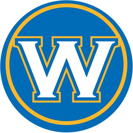 Golden State Warriors Logo Alternate Logo (2014/15-2018/19) -  SportsLogos.Net