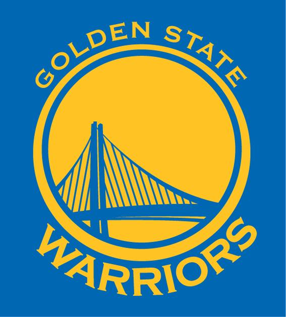 Golden State Warriors Logo Alternate Logo (2010/11-2018/19) -  SportsLogos.Net