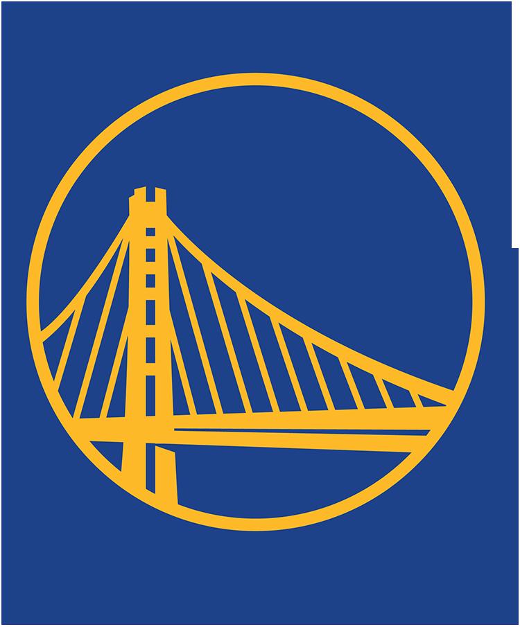 Golden State Warriors Primary Logo National Basketball