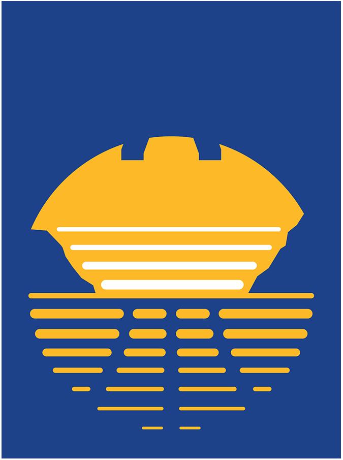 Golden State Warriors Alternate Logo - National Basketball Association (NBA) - Chris Creamer's ...