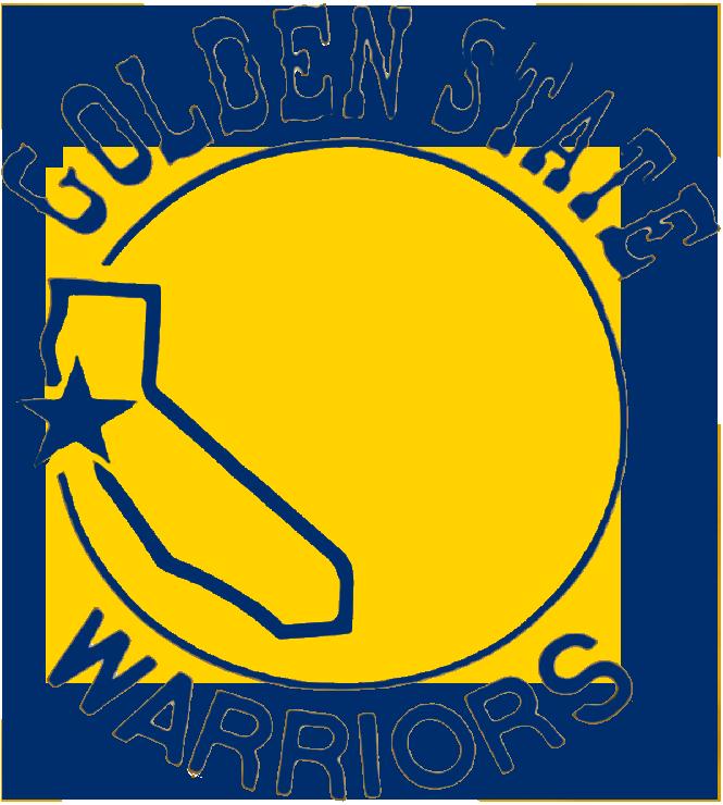 Golden State Warriors Primary Logo - National Basketball ...