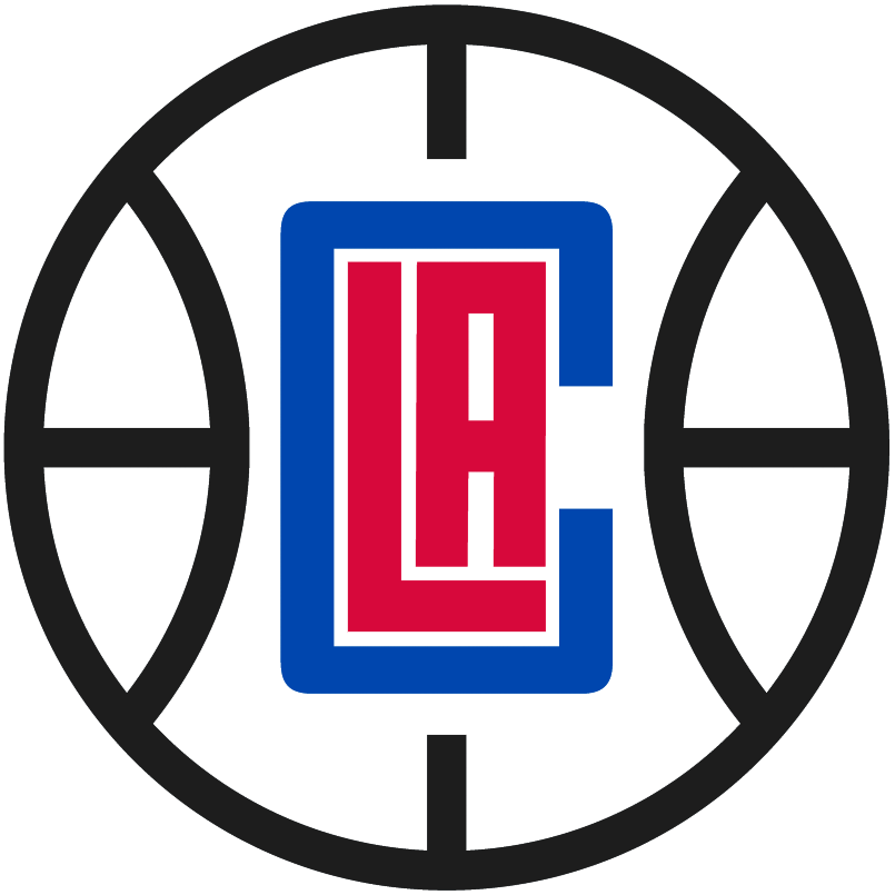 Los Angeles Clippers Logo Alternate Logo (2015/16-Pres) -