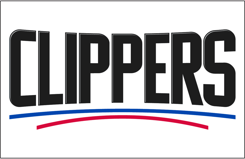 Los Angeles Clippers Logo Jersey Logo (2015/16-Pres) -