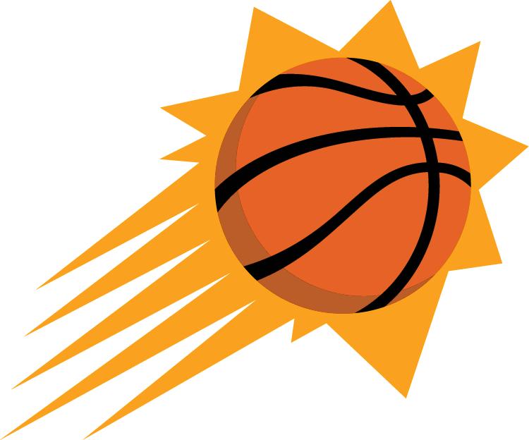 Phoenix Suns Logo 2014