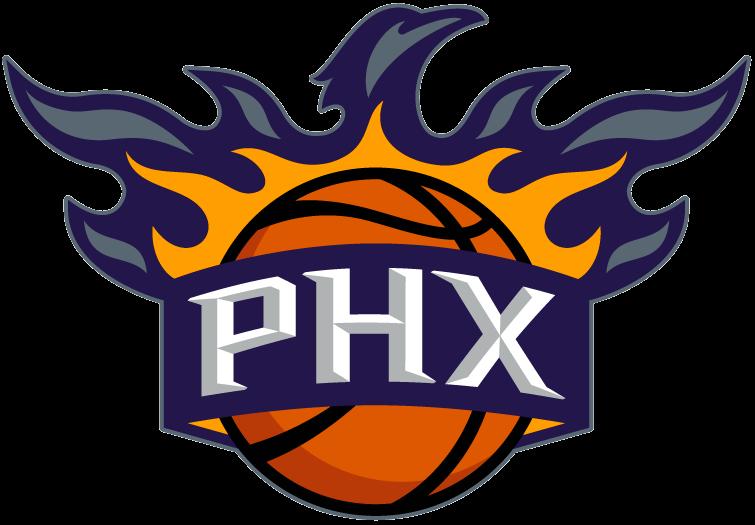 Phoenix Suns Logo Alternate Logo (2013/14-Pres) -  SportsLogos.Net