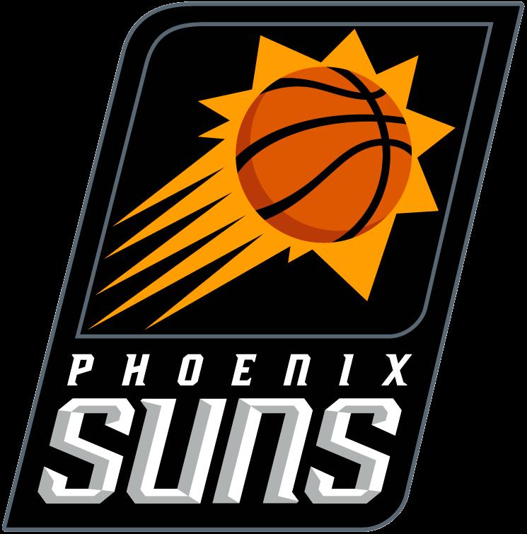 Phoenix Suns Logo Primary Logo (2013/14-Pres) -  SportsLogos.Net