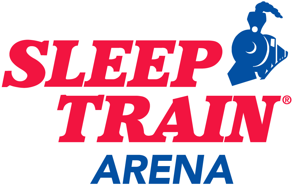 Sacramento Kings Logo Stadium Logo (2012/13-2015/16) - Sleep Train Arena logo SportsLogos.Net