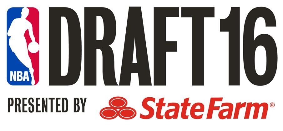 NBA Draft Logo Primary Logo (2015/16) - 2016 NBA Draft Logo SportsLogos.Net