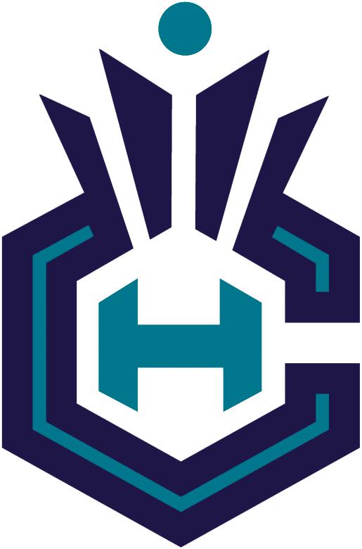 Charlotte Hornets Logo Alternate Logo (2014/15-Pres) -  SportsLogos.Net