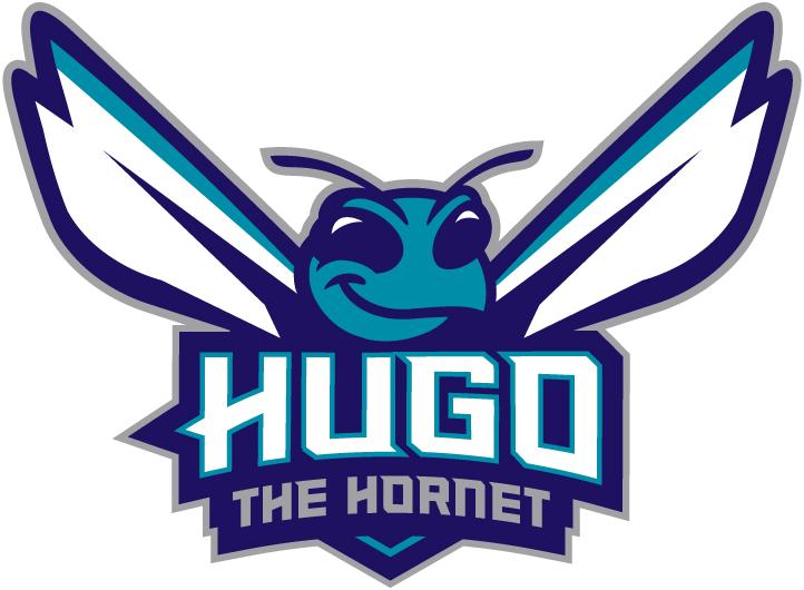 Charlotte Hornets Logo Mascot Logo (2014/15-Pres) -  SportsLogos.Net