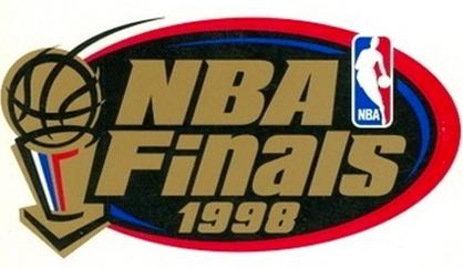 NBA Finals Primary Logo - National Basketball Association ...
