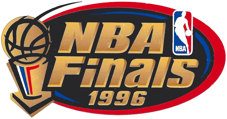 NBA Finals Primary Logo - National Basketball Association ...