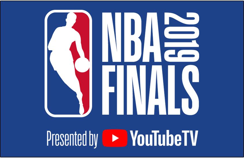 NBA Finals Primary Dark Logo - National Basketball ...