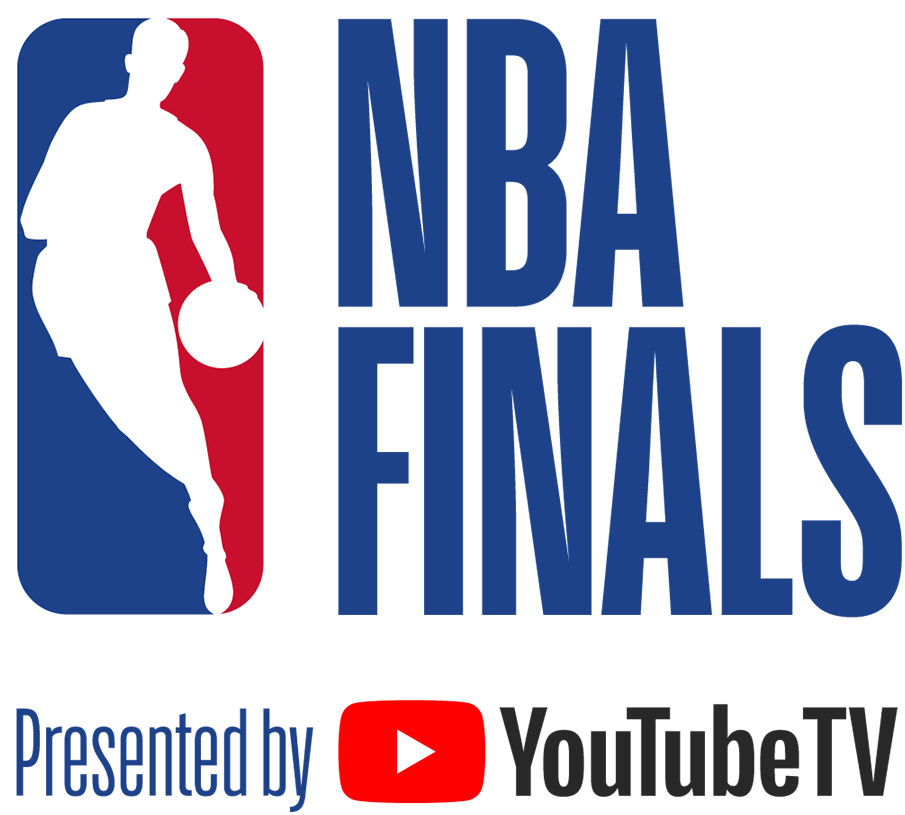 NBA Finals Logo Alternate Logo (2018/19-Pres) - NBA Finals logo without year SportsLogos.Net