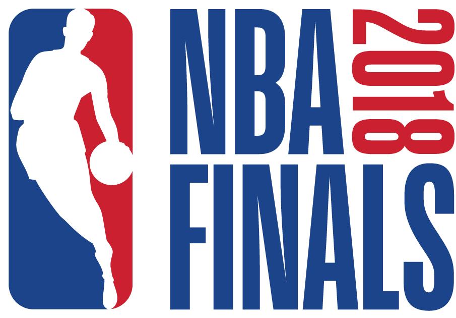 NBA Finals Logo Primary Logo (2017/18) - 2018 NBA Finals Logo SportsLogos.Net