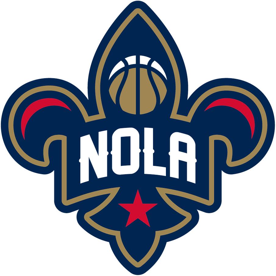 NBA All-Star Game Logo Alternate Logo (2016/17) -  SportsLogos.Net