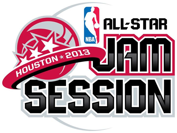 NBA All-Star Game Logo Special Event Logo (2012/13) -  SportsLogos.Net