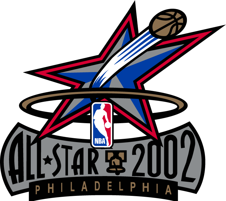 7e3b7622892d98 NBA All-Star Game Primary Logo - National Basketball Association ...