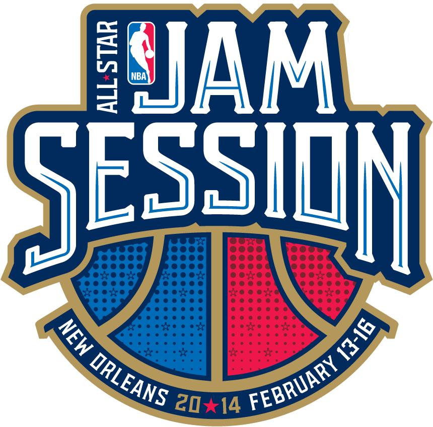 NBA All-Star Game Logo Special Event Logo (2013/14) -  SportsLogos.Net