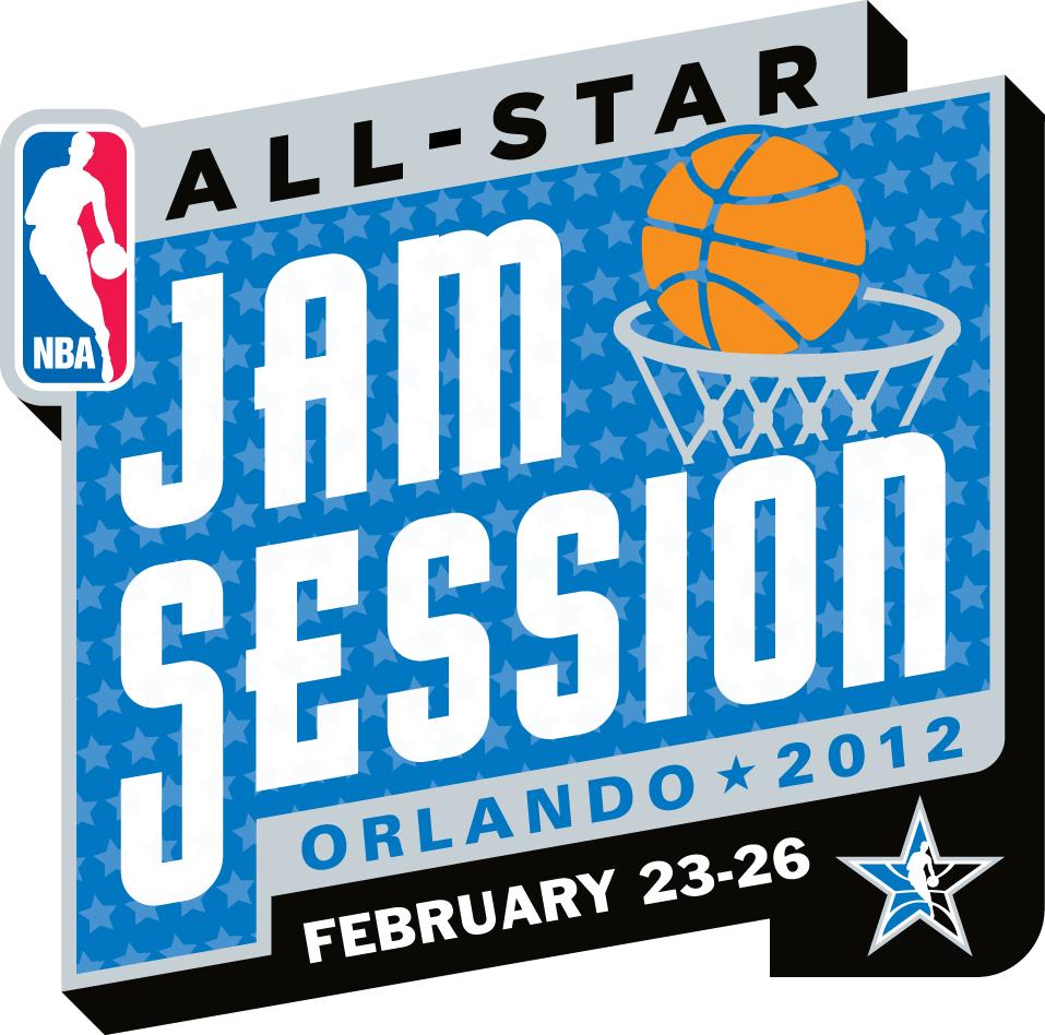 NBA All-Star Game Logo Special Event Logo (2011/12) -  SportsLogos.Net