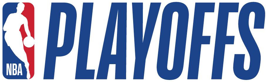 NBA Playoffs Logo Primary Logo (2017/18-Pres) - NBA Playoffs Logo SportsLogos.Net