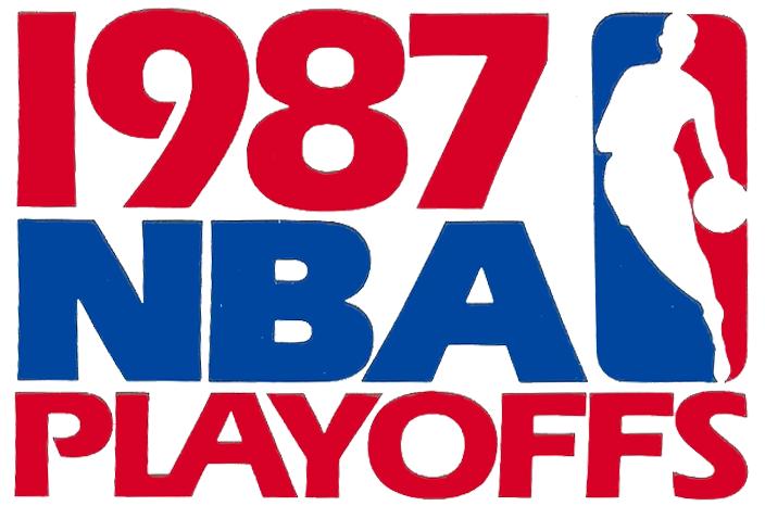 NBA Playoffs Primary Logo - National Basketball ...