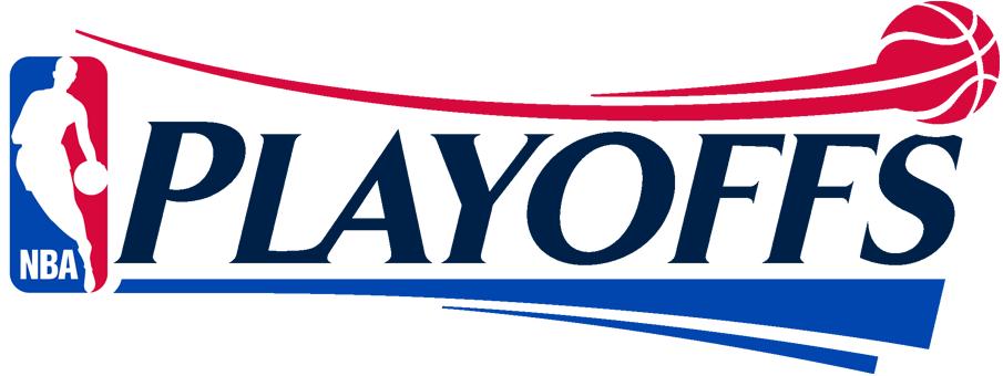 NBA Playoffs Logo Primary Logo (2006/07-2016/17) - NBA Playoffs Primary logo SportsLogos.Net