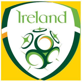 Ireland  Logo Alternate Logo (2000-Pres) -  SportsLogos.Net