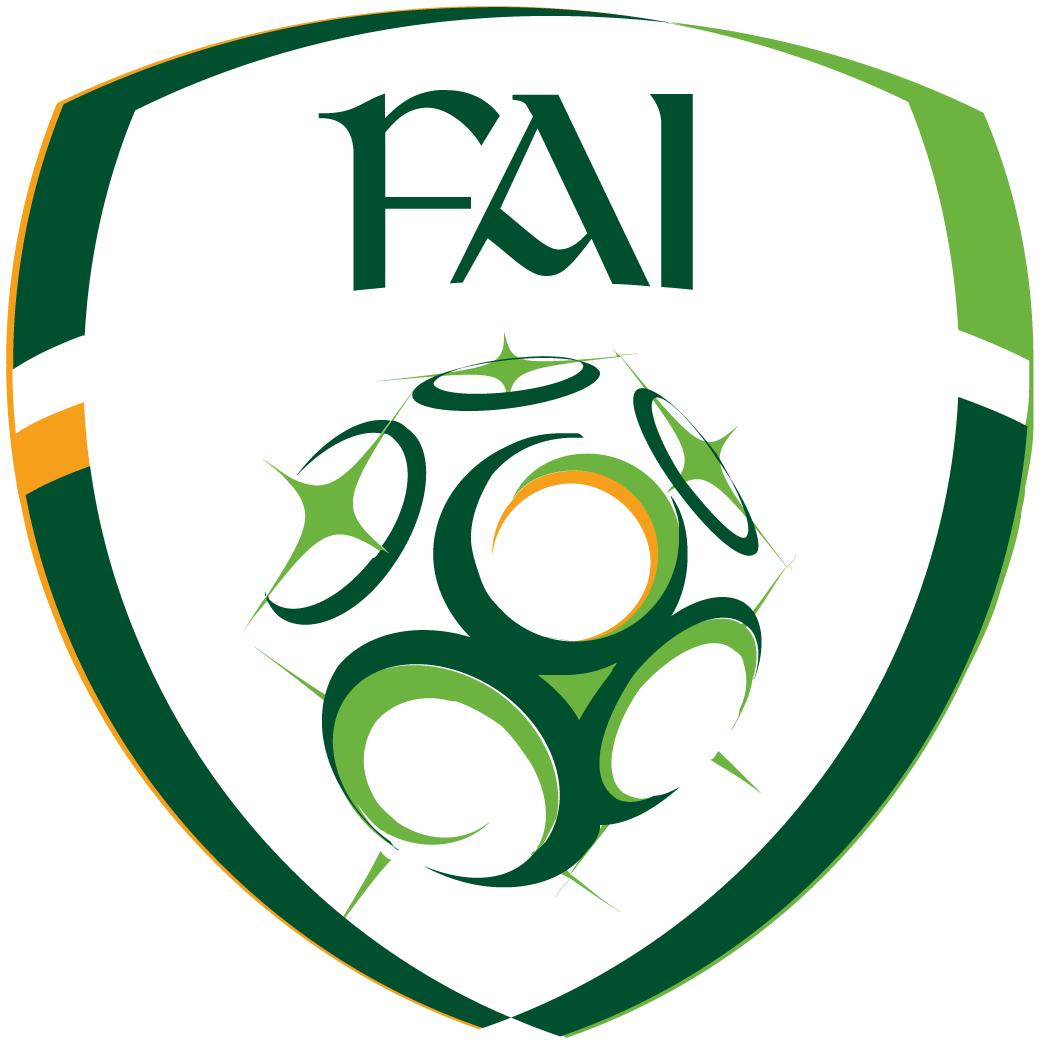 Ireland  Logo Primary Logo (2000-Pres) -  SportsLogos.Net
