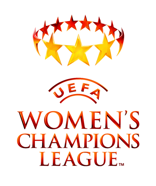 Champions League Womens: UEFA Womens Champions League Primary Logo