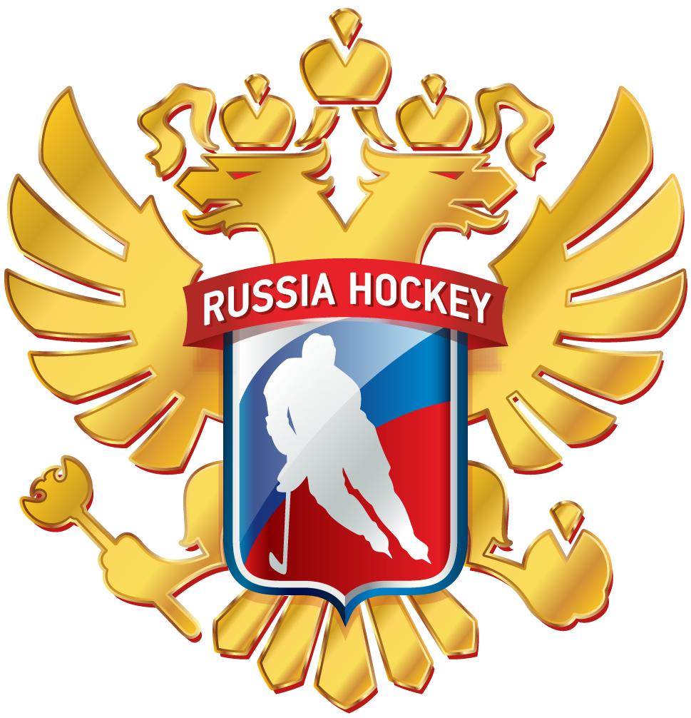Russia National Hockey Team Logo Alternate Logo (2016-Pres) -  SportsLogos.Net