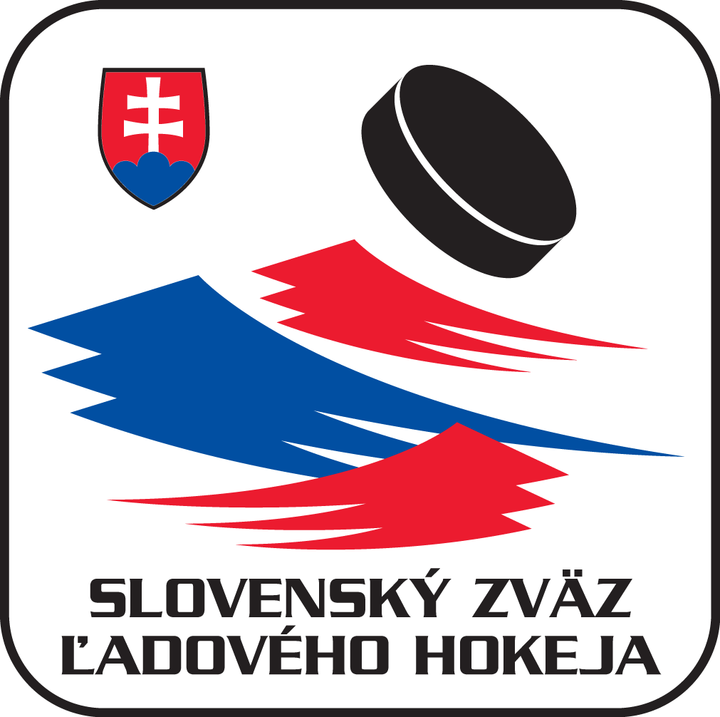 Slovakia National Hockey Team Logo Primary Logo (2000-2018) - Slovak Ice Hockey Federation logo SportsLogos.Net