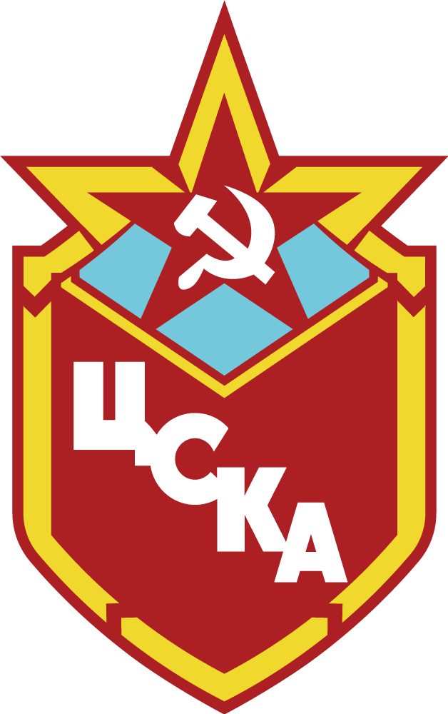 Soviet Union National Hockey Team Logo Alternate Logo (1992) - Soviet Union National Hockey Team (Red Army) logo SportsLogos.Net