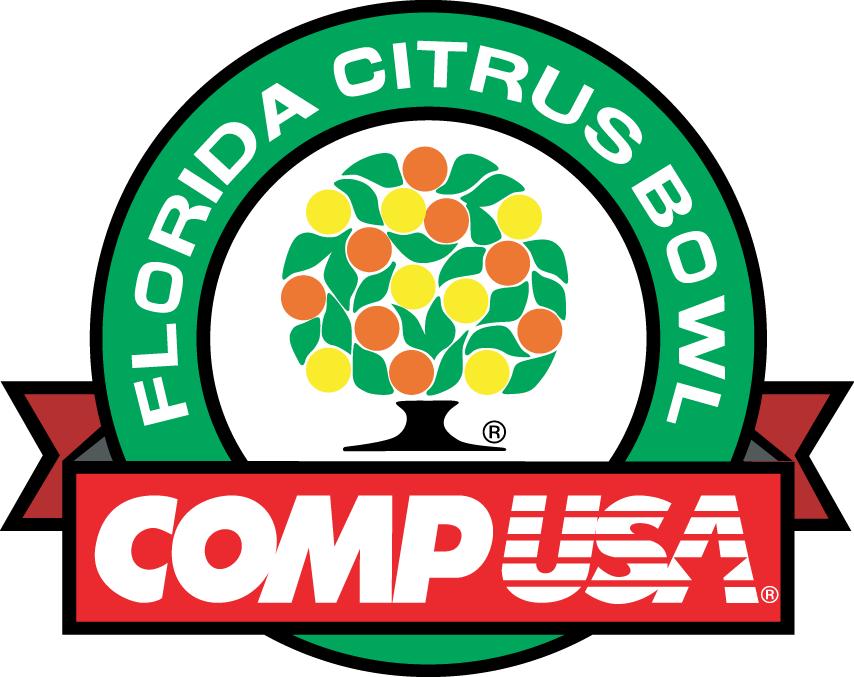 Florida Citrus Bowl Logo Primary Logo (1994-1999) -  SportsLogos.Net