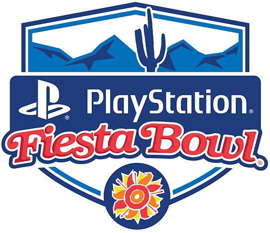Fiesta Bowl Logo Primary Logo (2016-Pres) -  SportsLogos.Net