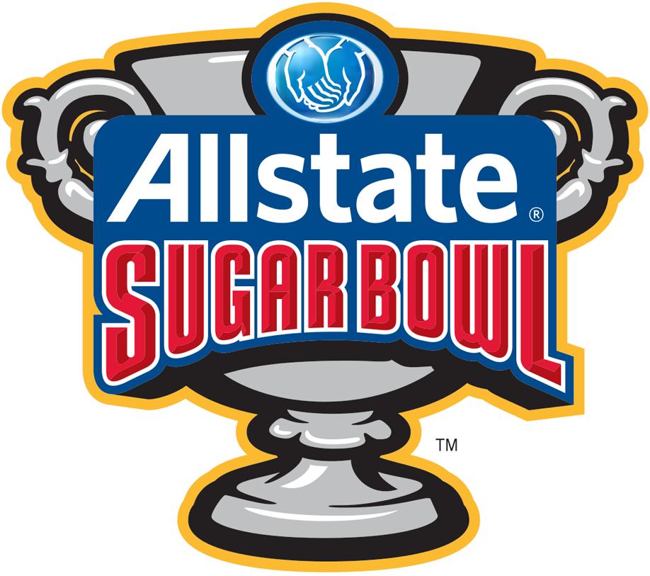 Sugar Bowl Logo Primary Logo (2009-Pres) -  SportsLogos.Net