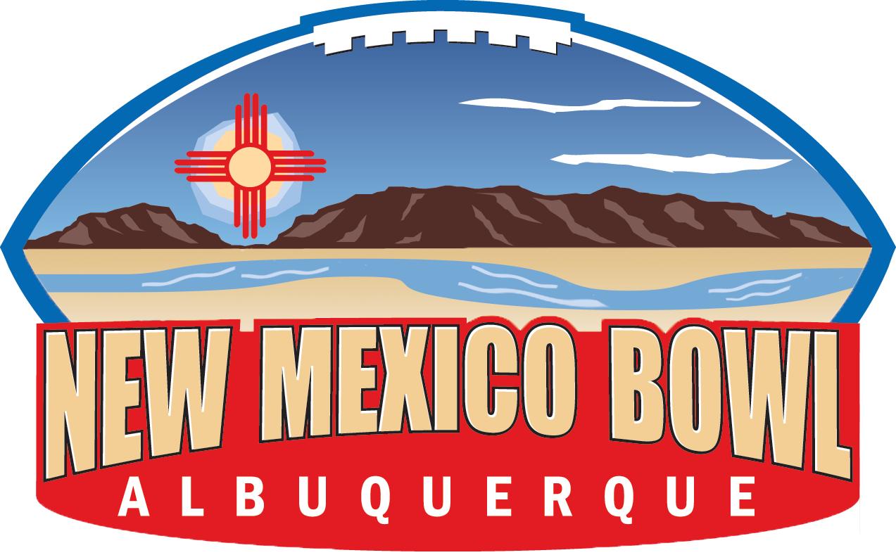 New Mexico Bowl Logo Primary Logo (2018-Pres) -  SportsLogos.Net