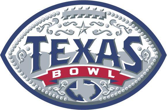 Texas Bowl Logo Primary Logo (2007-2010) -  SportsLogos.Net