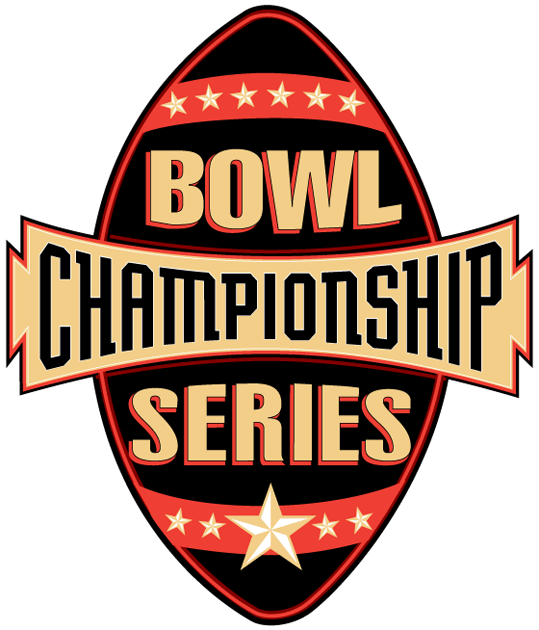 all college football logos bowl championship series