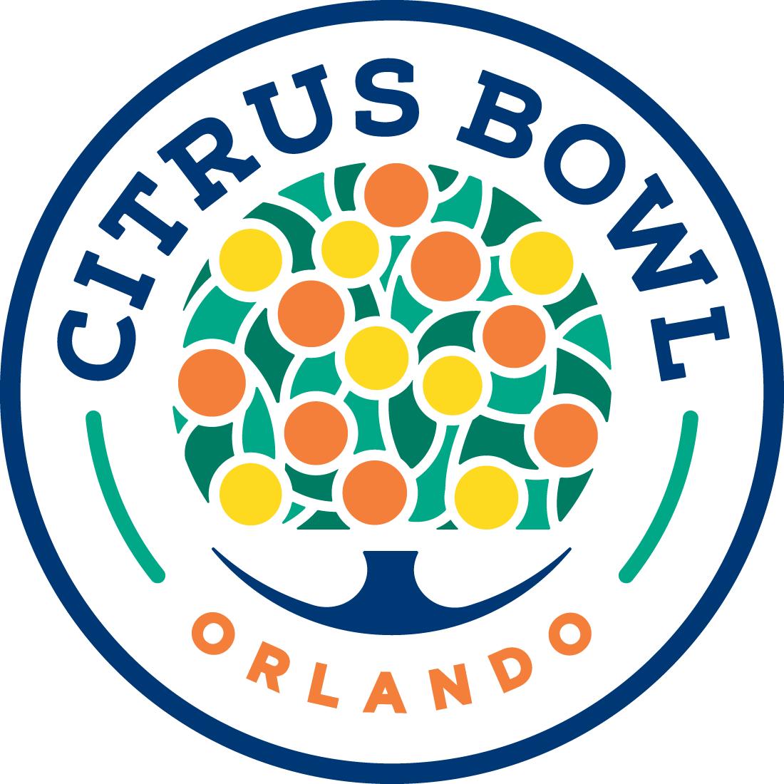 Citrus Bowl Logo Primary Logo (2018-Pres) -  SportsLogos.Net