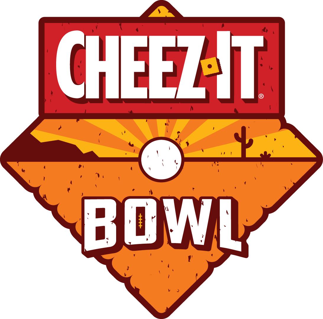 Cheez-It Bowl Logo Primary Logo (2018-Pres) -  SportsLogos.Net