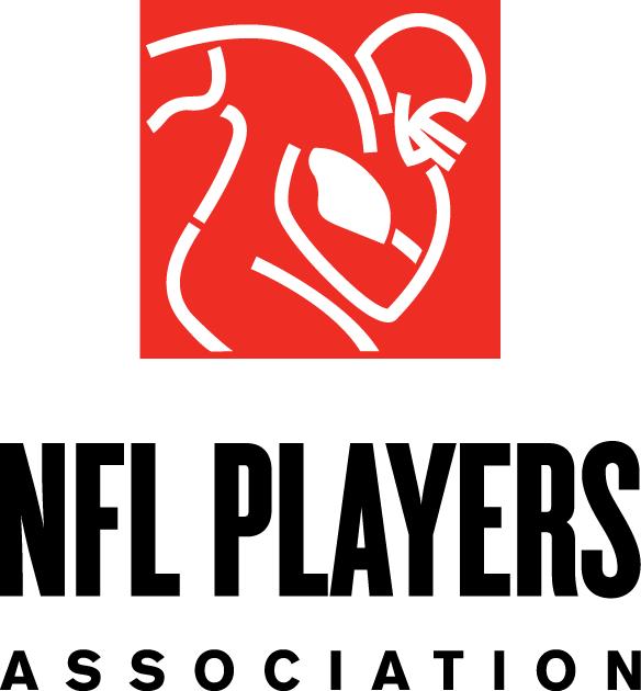 National Football League Logo Misc Logo (2005-Pres) - NFL Players Association logo  SportsLogos.Net