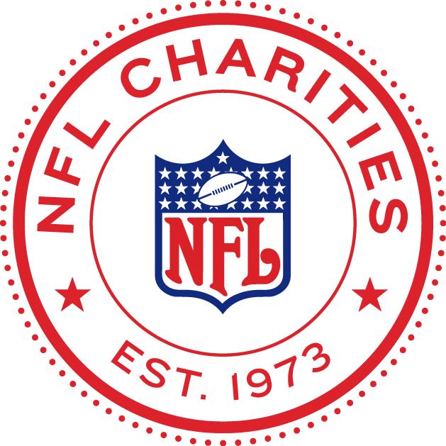 National Football League Logo Charity Logo (1973-2007) - NFL Charities logo SportsLogos.Net