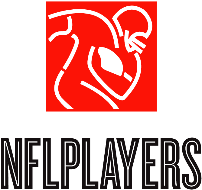 National Football League Logo Misc Logo (2005-Pres) - NFL Players Association alternate logo  SportsLogos.Net