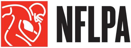 National Football League Logo Misc Logo (2005-Pres) - NFL Players Association secondary logo  SportsLogos.Net